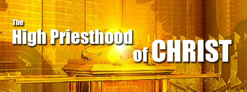 A dissertation on the priesthoods of jesus christ and melchisedec in three parts
