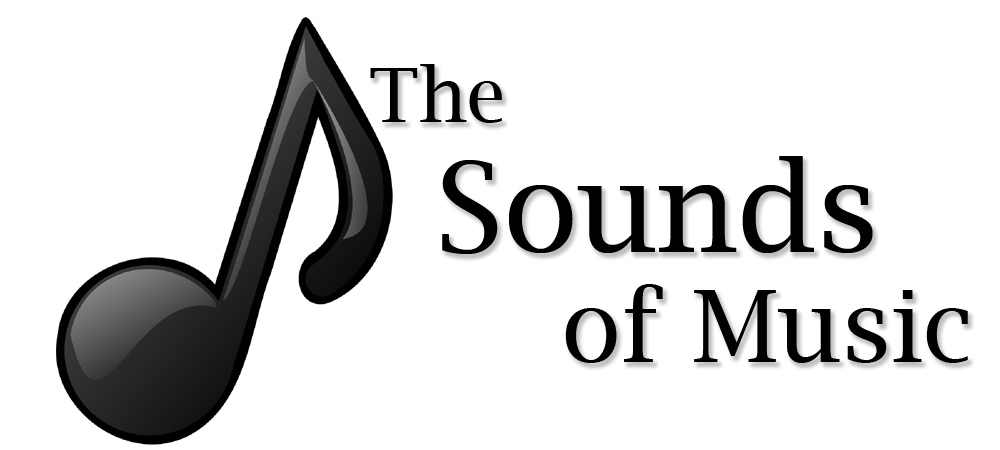 Sounds of Music Graphic