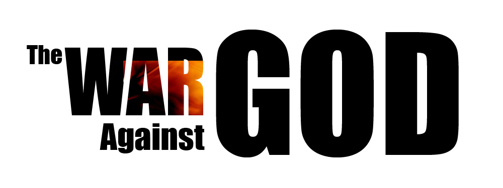 Ware Against God Graphic